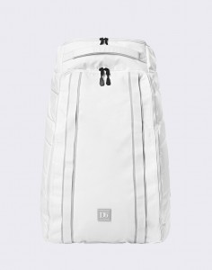 Batoh Douchebags The Hugger 60L Pure White Extra velké (nad 50 litrů)