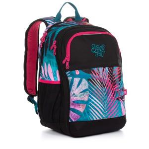 Studentský batoh Topgal RUBI 20027 G
