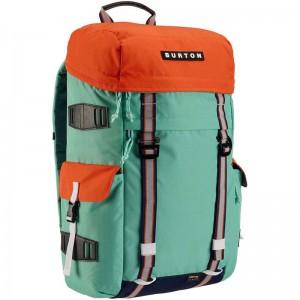 BATOH BURTON ANNEX PACK – zelená – 28L 402340