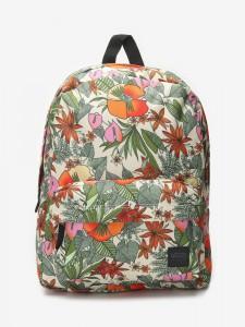 Batoh Vans Wm Deana Iii Backpac Multi Tropic Barevná 807898