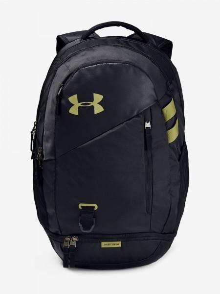 Batoh Under Armour Hustle 4.0 Backpack Černá 846726
