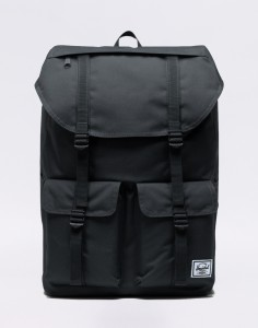 Batoh Herschel Supply Buckingham Black