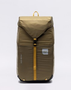 Batoh Herschel Supply Ultralight Daypack Trail Khaki Green/ Arrowwood/ Black Malé (do 20 litrů)