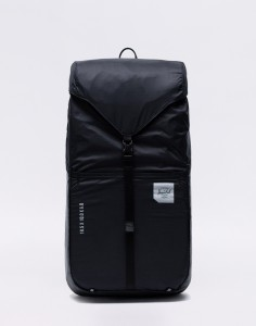 Batoh Herschel Supply Ultralight Daypack Trail Black Malé (do 20 litrů)