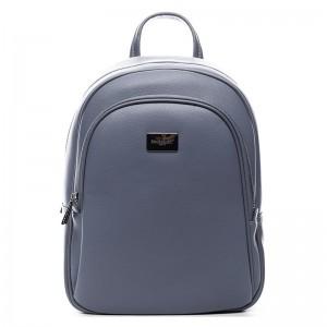 Dámský batoh David Jones Josetia – modrá