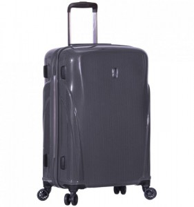 ROCK TR-0180 Jackson S palubný kufor do lietadla TSA 53 cm Charcoal