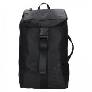 Pánský batoh Calvin Klein Delon – černá
