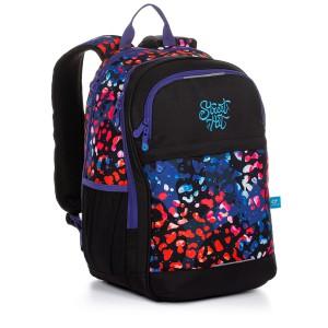 Studentský batoh Topgal RUBI 20032 G