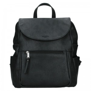 Dámský batoh Hexagona Amande – černá