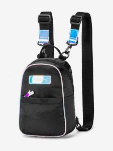 Batoh Puma Prime Time Minime Backpack Černá 815866