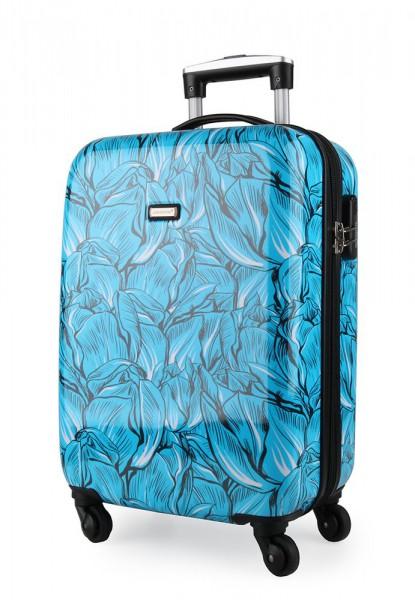 Madisson Kabinový cestovní kufr S 76820 – modrá
