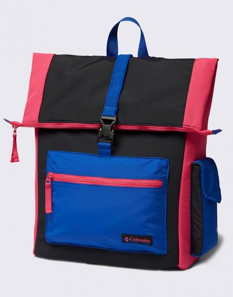 Batoh Columbia Popo 22L Backpack Black Střední (21 – 30 litrů)
