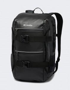 Batoh Columbia Street Elite 25L Backpack Shark Střední (21 – 30 litrů)