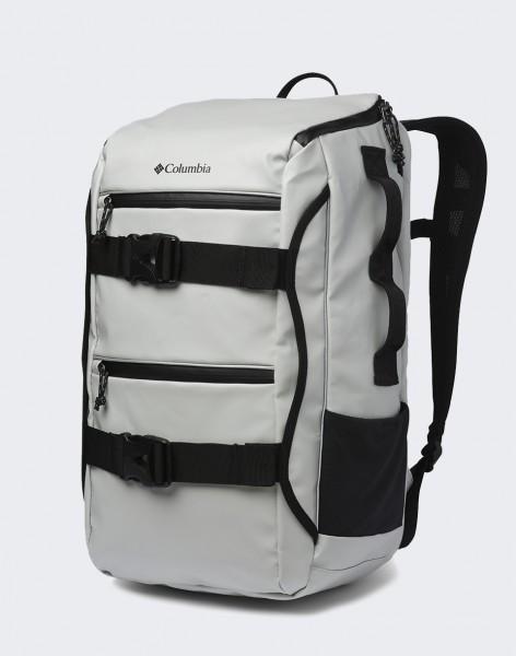 Batoh Columbia Street Elite 25L Backpack Cool Grey Střední (21 – 30 litrů)