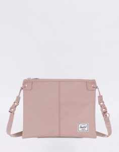 Herschel Supply Alder Ash Rose