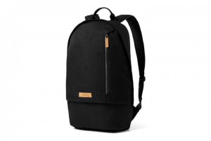 Campus Backpack Black