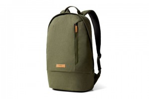 Campus Backpack Olive