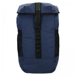 Pánský reflexní batoh Lerros Neono – modrá