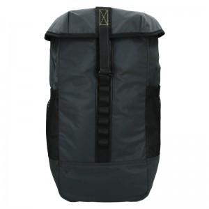 Pánský reflexní batoh Lerros Neono – černá