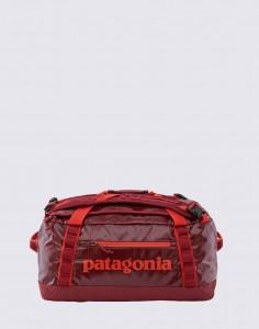 Batoh Patagonia Black Hole Duffel 40 l Roamer Red Velké (31 – 50 litrů)