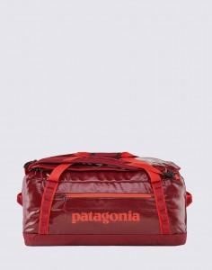 Batoh Patagonia Black Hole Duffel 55L Roamer Red Extra velké (nad 50 litrů)