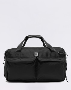 Batoh Chrome Industries Surveyor All Black Velké (31 – 50 litrů)