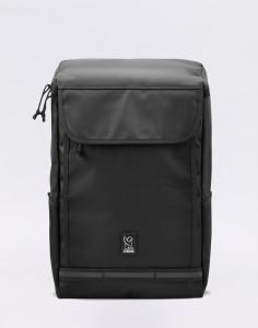 Batoh Chrome Industries Volcan Pack Black Velké (31 – 50 litrů)