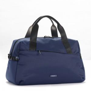 Hedgren Cestovní taška Universe 20 l – modrá