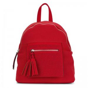 Dámský batoh Suri Frey Ailea – červená
