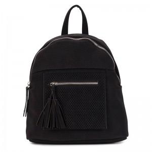 Dámský batoh Suri Frey Ailea – černá