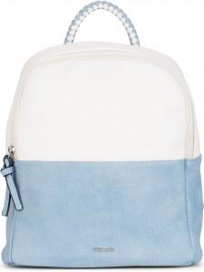 Dámský batoh Tamaris Almira – světle modrá