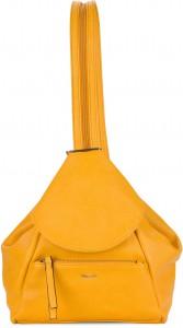 Dámský batoh Tamaris Adile – žlutá