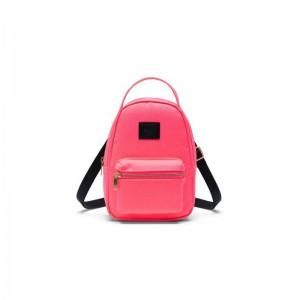 TAŠKA HERSCHEL Nova – růžová – 1.5L 403806