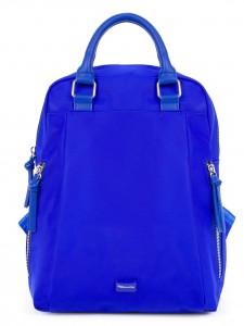 Dámský batoh Tamaris Anna – modrá