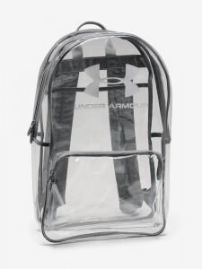 Batoh Under Armour Loudon Clear Backpack Bílá 853793