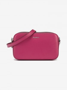 Bryant Cross body bag DKNY Růžová 890203