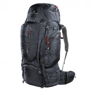 Turistický batoh FERRINO Transalp 80l 2020 černá