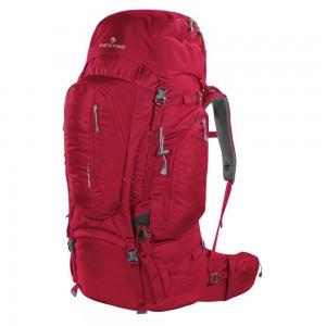 Turistický batoh FERRINO Transalp 80l 2020 červená