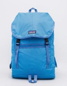 Patagonia Arbor Classic Pack 25 l Joya Blue