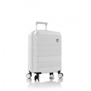Heys Kabinový cestovní kufr Neo S White 39 l