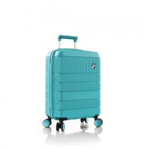Heys Kabinový cestovní kufr Neo S Aqua 39 l