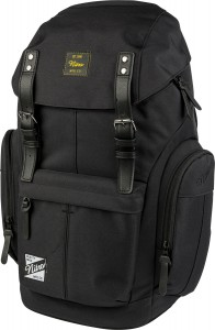 Nitro Daypacker True black
