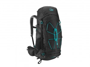 Lowe Alpine AirZone Camino Trek ND 35:45 Black 35l