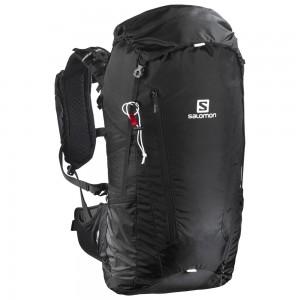 Salomon Peak 40 Black