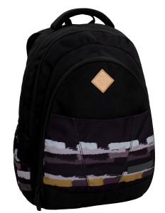 Bagmaster Digital 6 D Black/brown/grey