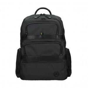 Pánský batoh Lerros Jerome – černá