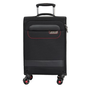 March Tourer S Black/ Red