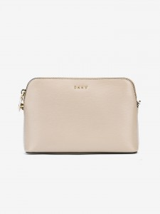 Bryant Cross body bag DKNY Béžová 893509