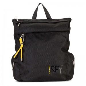 Dámský batoh Suri Frey Sporty – černá