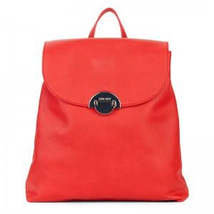 Dámský batoh Suri Frey Nancy – červená
